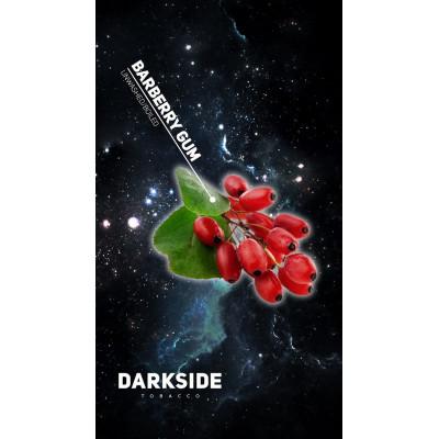 Купить табак «Darkside Barberry Gum» в Геленджике