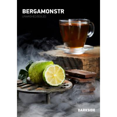 Купить табак «Darkside Bergamonstr» в Геленджике