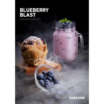 Купить табак «Darkside Blueberry Blast» в Геленджике
