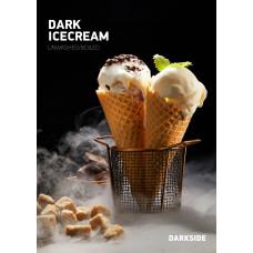 Dark Icecream