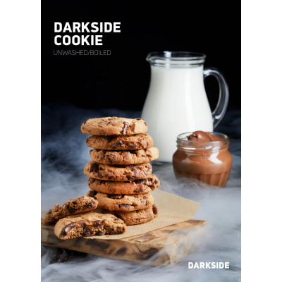 Купить табак «Darkside Cookie» в Геленджике