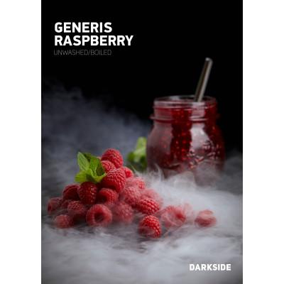 Купить табак «Darkside Generis Raspberry» в Геленджике