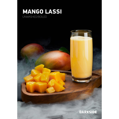 Купить табак «Darkside Mango Lassi» в Геленджике