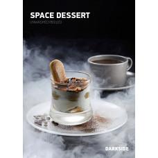 Space Dessert