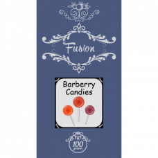 Barberry Candies